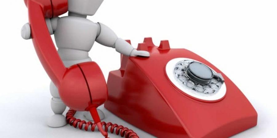 نکاتی مهم در هنگام مکالمه تلفنی حرفه ای
