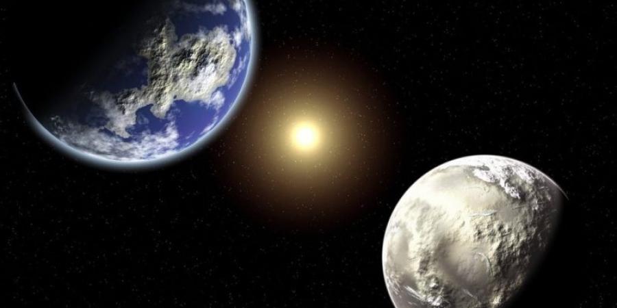 ? شگفتی هایی در تصاویر خارقالعاده ترکیب ماه و زمین ??