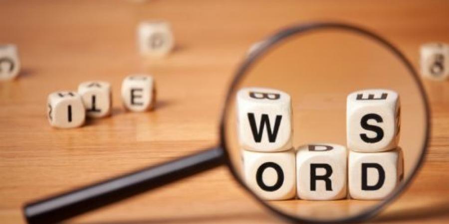 نقش کلمات مثبت در زندگی
