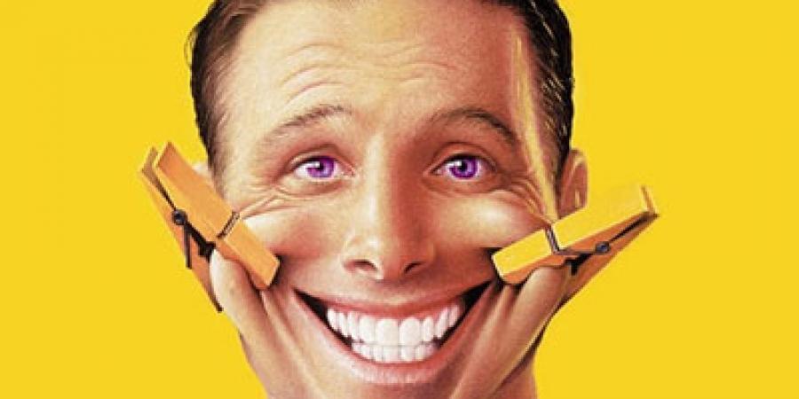 تا می توانید در زندگیتان بخندید و لذت ببرید