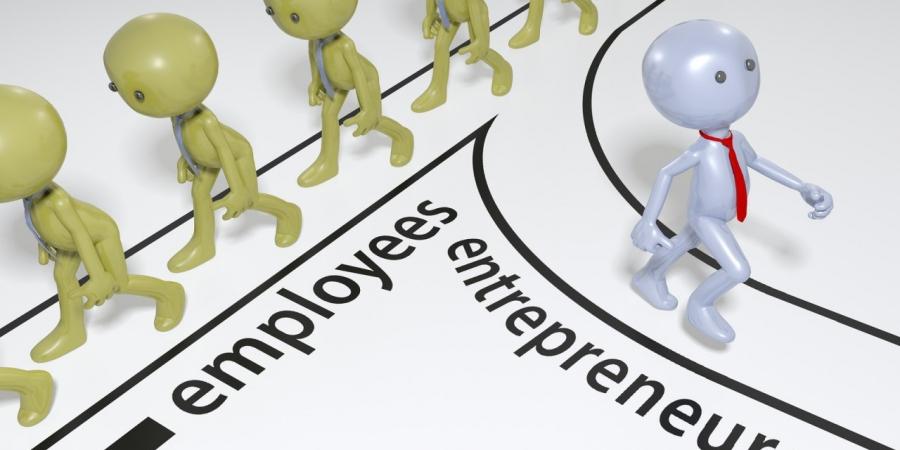 پیشنهاد 10 کتاب که هرشخص برای کارآفرین شدن باید بخواند