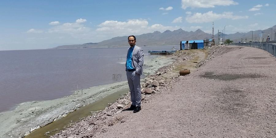 راهکار و ایده های طلایی و جانبخش بر احیای دریاچه ارومیه