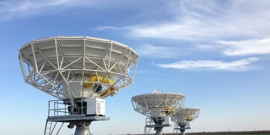 ایده ساخت اپلیکیشن اینترنت ماهواره ای برای داشتن اینترنت رایگان