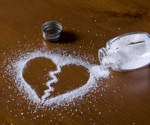 استخراج نمک و صادرات نمک بر المان و اروپا