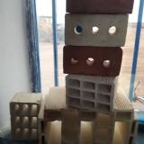 فروش خیلی فوری کارخانه انواع آجر در گوگان تبریز با تمام تجهیزات