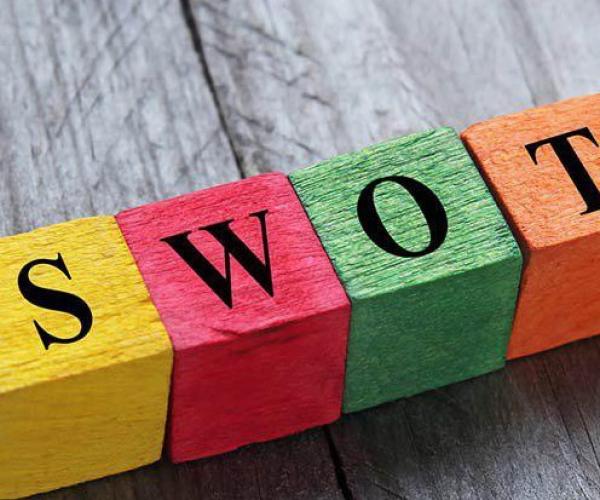 جویای حال کسب وکارتان ،با تحلیل سوات SWOT فرصت و تهدید و قوت و ضعف