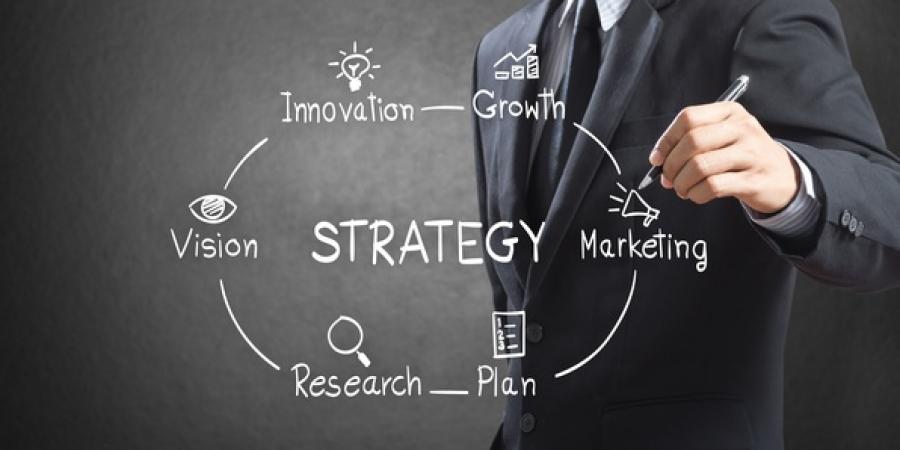 آیا تفکر استراتژی و برنامه بلندمدت بر شرکت و سازمانتان دارید ؟مشاوره استراتژی