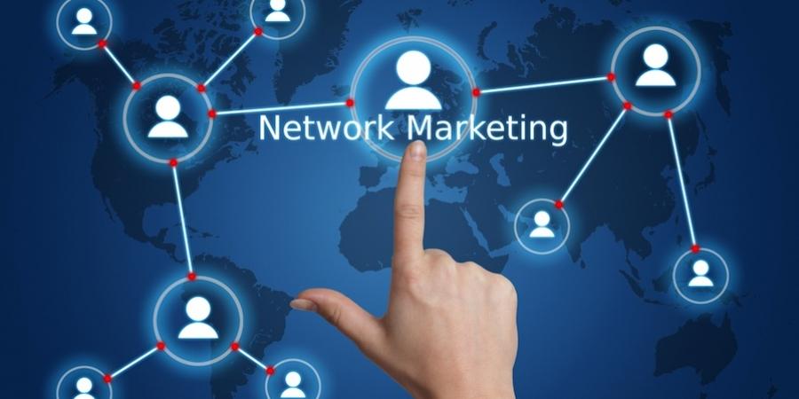 درامد بازاریابی شبکه ای بیشتر است یا درآمد بازاریابی سنتی؟
