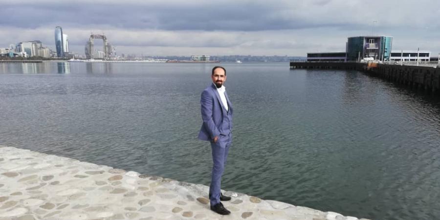تور تجاری بر آذربایجان باکو تور آموزش عملی صادرات کالا