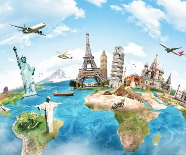 ایده پرسود،ایده پردرآمد، آینده دار بر سرمایه گذاری در زمینه گردشگری و تفریجی